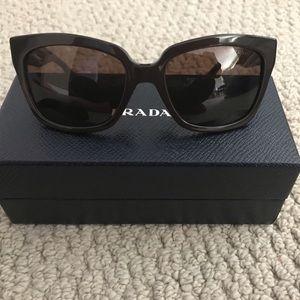 Prada PR07PSA Sunglasses